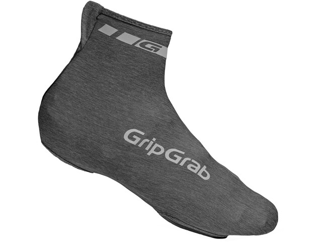 GripGrab RaceAero Shoes Covers Dame grey